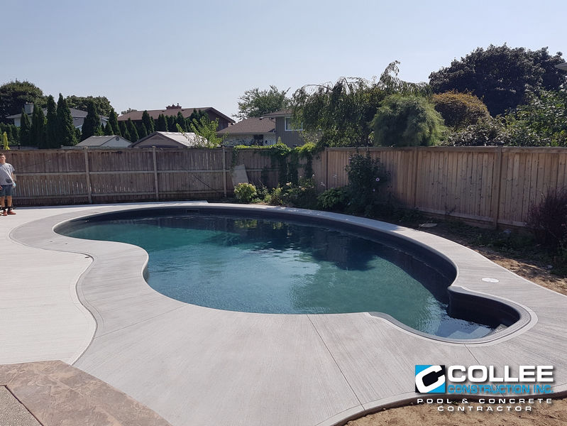 Vinyl Inground Pools
